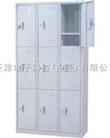 18门铁皮柜铁皮柜厂\铁皮柜尺寸及规格