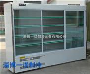 SGG-C(白色)-水果展示柜