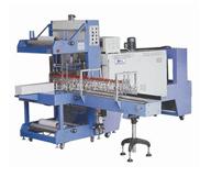 BSE-ST全自动袖口式封口收缩机/塑封机/收缩机
