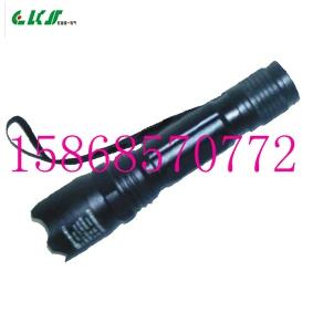 JW7300B微型防爆电筒(1W/3W)LED光源浙江厂家供应