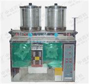 北京双缸煎药机/两缸煎药机/全自动煎药机