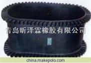 青岛昕泽霖阻燃橡胶输送带,织物芯输送带