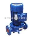 立式单级单吸管道泵