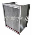 亚高效过滤器 耐高温高效过滤器 耐高温过滤器 初效空气过滤器 粗效空气过滤器
