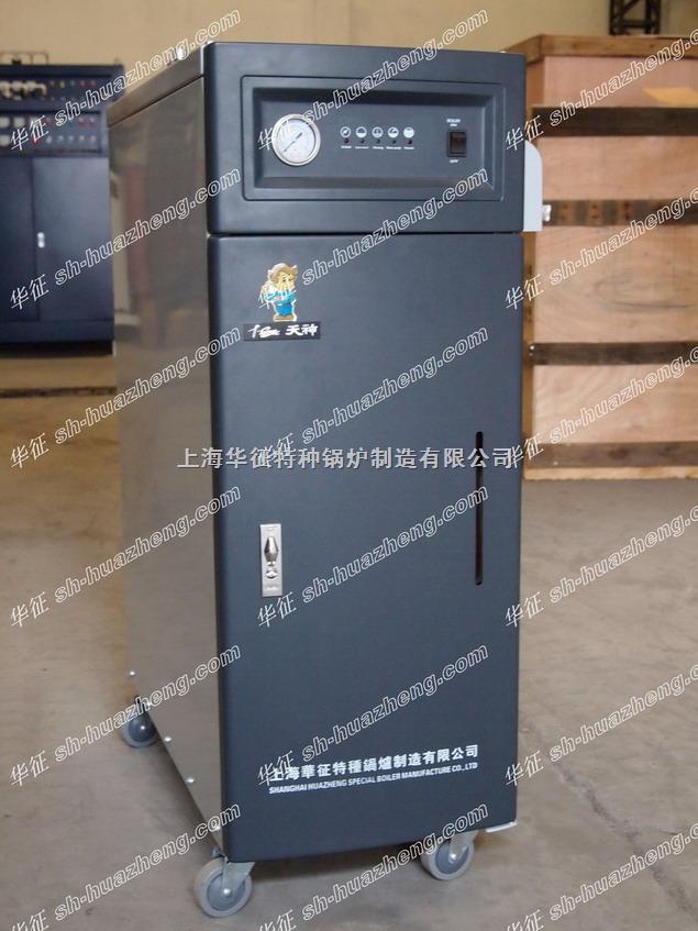 天神小型自动电加热蒸汽发生器