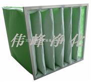 KGP-30、KGP-40初效板式过滤器、中效袋式过滤器、中效箱式过滤器