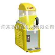 冰之乐_单缸雪融机 雪泥机 果汁机 饮料机 冷饮机 x-120