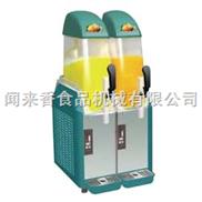 冰之乐x-240 雪泥机 雪融机 双缸雪泥机 双缸雪融机