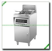 双缸电炸炉|无烟双缸电炸炉|双缸电炸炉价格|温控双缸电炸炉|自动控温电炸炉
