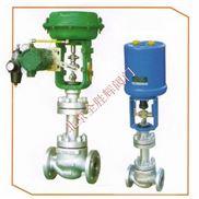 进口蒸汽调节阀-调节阀,力特制造