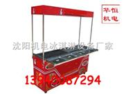 沈陽小吃車|多功能燒烤車|大韓燒烤車|流動小吃車