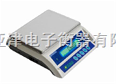上海JWE(I)-3K电子计重电子磅桌面秤