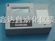 ZXD-YN2000D土壤分析仪
