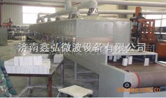 蜂窝陶瓷微波设备