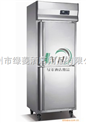 圆弧门商用冷柜厨房柜 不锈钢厨房冷柜冰箱冰柜