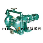 DBY系列电动隔膜泵-上海沪联电磁泵阀厂