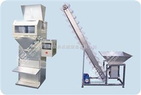 进口宠物饲料粮食包装机/大米称重包装机(生产)