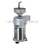 豆腐浆渣自动分离磨浆机