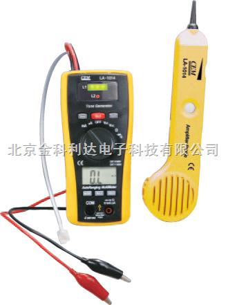 lan查线器/网络测试仪la-1014