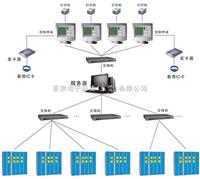 36门集中电源联网式寄存柜方案