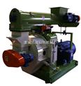 SZLH木屑制粒机-饲料机械
