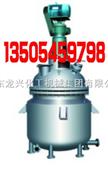 高品质电加热反应釜,不锈钢反应釜规格,实验室反应釜