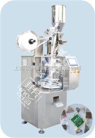QD-20天竺山翠牙袋泡茶三角包包装机