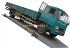 SCS-Y移動式卡車秤