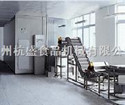 流态化速冻机,流态化速冻机冻结机,流态化单冻机