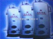 四方立式燃煤蒸汽锅炉