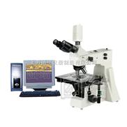 上海团结 TGB-600 太阳能硅片检测显微镜,大平台场硅片测量显微镜,明暗场硅片检测显微镜,