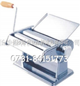 湖南小型手动压面机,家用压面机价格,小型压面面条机
