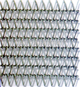 饼干机喷油冷却网带