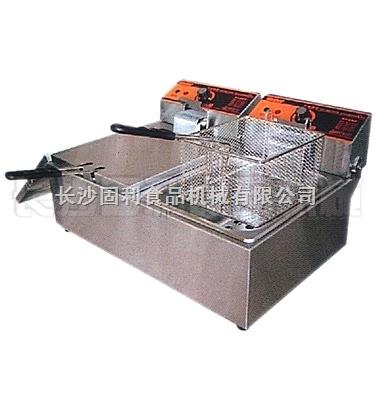 双筛电热扒炉,湖南电炸炉,电炸炉价格,电炸炉厂家