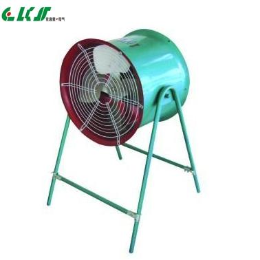 SF轴流风机/节能低噪声轴流通风22V/380V厂家报价