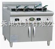 商用电磁炉十大品牌柜式电磁扒炉(铁板烧) 手抓饼电扒炉