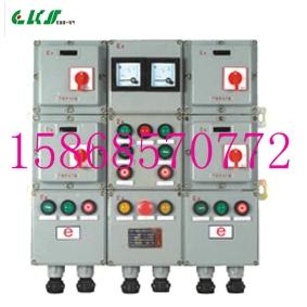 防爆动力(电磁力起动)配电箱BXQ51厂家单价
