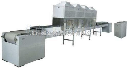 供应北京灭菌机微波设备