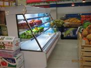 玻璃门柜冷柜,超市冷柜,水果展示柜,玻璃门冰柜,水果保鲜冷柜