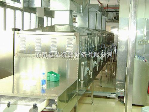 供应陕西干燥机微波设备