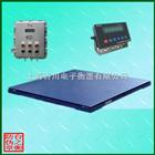 TCS-B上海防爆電子地磅