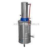 山西电蒸馏水机
