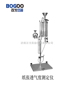 TQD-1 纸张透气度测定仪