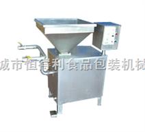 肉制品灌裝設備氣動定量扭結灌腸機