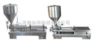 广东粘稠液体灌装机U广州胶水灌装机