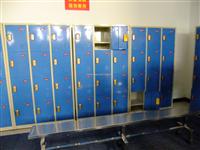 15门会所更衣柜会所更衣柜-会所寄存柜的工厂