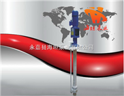 FYS型-FYS型耐腐蚀液下泵,衬氟塑料离心泵