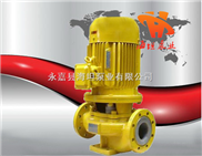GBF型-GBF型衬氟塑料管道泵,不锈钢耐腐蚀离心泵