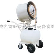 带水箱可手推移动式工业空气加湿器