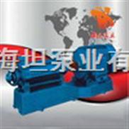 温州海坦牌生产D、DG型卧式多级离心泵